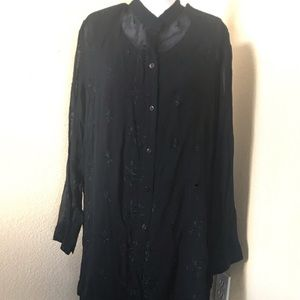 Gently used 2 Pc set Dress by Avenue